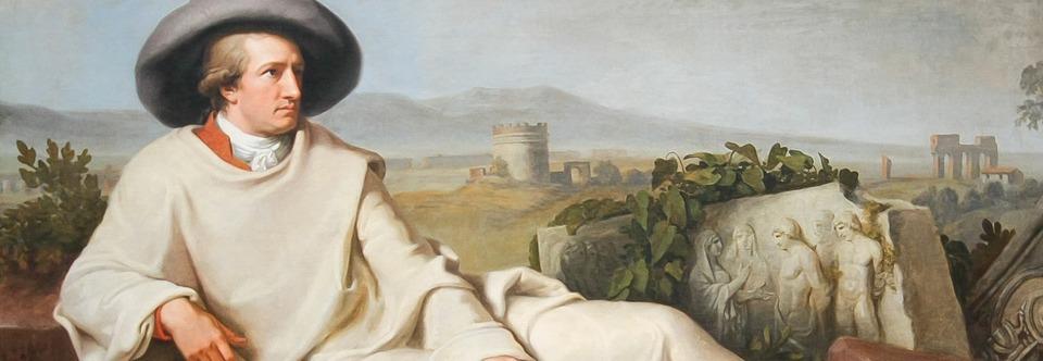Goethe gone Gallic on OPERAPHILE